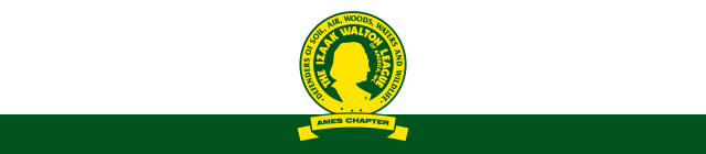 Ames Izaak Walton League